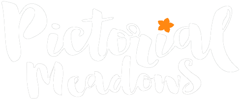 Pictorial Meadows Logo